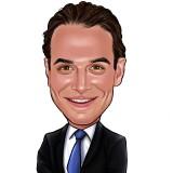 Justin John Ferayorni - Tamarack Capital Management