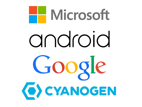Microsoft, is MSFT a good stock to buy, Google, is GOOGL a good stock to buy, Android, Windows Phone, Windows 10, Cyanogen, CyanogenMOD,