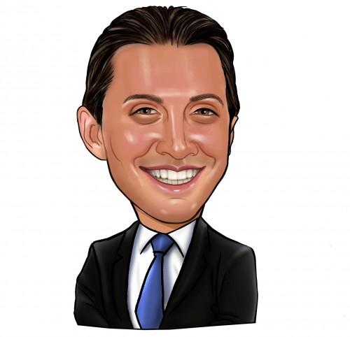 Brad Farber Atika Capital