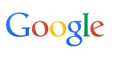 GOOGL Google Inc Logo
