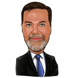 Joe Huber - Huber Capital Management