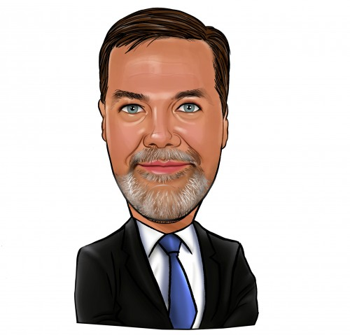 Joe Huber - Huber Capital Management