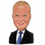 William Martin Raging Capital Management