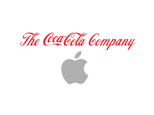 Apple, is AAPL a good stock to buy, The Coca-Cola Company, is KO a good stock to buy, Apple Pay, vending machines,