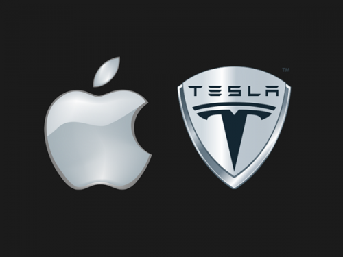 Apple, is AAPL a good stock to buy, Tesla, is TSLA a good stock to buy, acquisition, synergy, strategic investment, battery technology, screens,