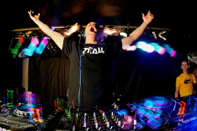 Best Paid DJs