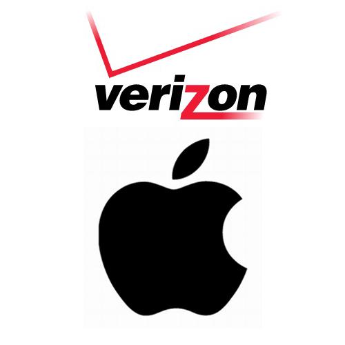 Apple Inc. (NASDAQ:AAPL) and Verizon Communications Inc. (NYSE:VZ)