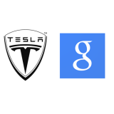 Google, is GOOGL a good stock to buy, NASDAQ:GOOGL, Tesla, is TSLA a good stock to buy, NASDAQ:TSLA, Elon Musk, Larry Page, acquisition, Ashlee Vance, Betty Liu, negotiation, conditions,