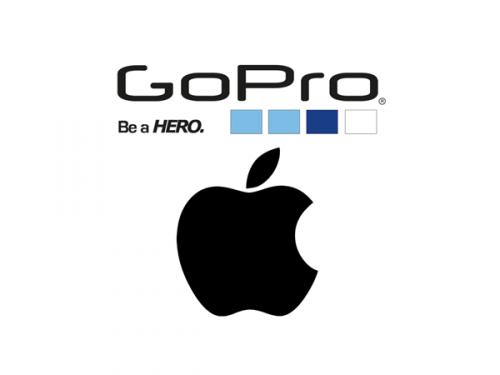 GoPro, is GPRO a good stock to buy, NASDAQ:GPRO, is AAPL a good stock to buy, Apple, NASDAQ:AAPL, Matt Miller, Betty Liu, Nick Woodman, Tim Cook, Carol Massar, Martin Winterkorn, Volkswagen, Ferdinand Piech,