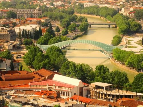 tbilisi-bridge-river-Georgia