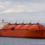 Cheniere LNG Tanker Shipping Ship Liquid Natural Gas Vessel Fuel Carrier