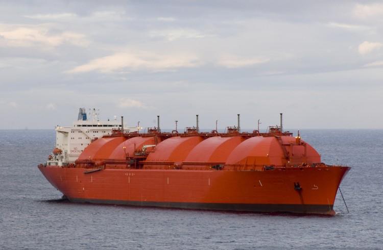 Cheniere LNG Tanker Shipping Ship Liquid Natural Gas Vessel Fuel Carrier