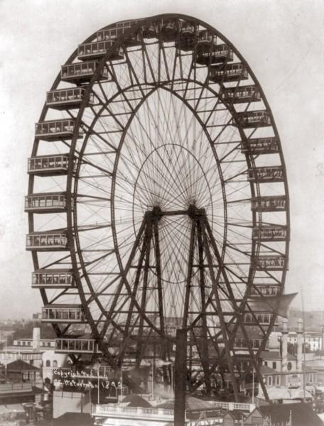 Chicago-ferris-wheel
