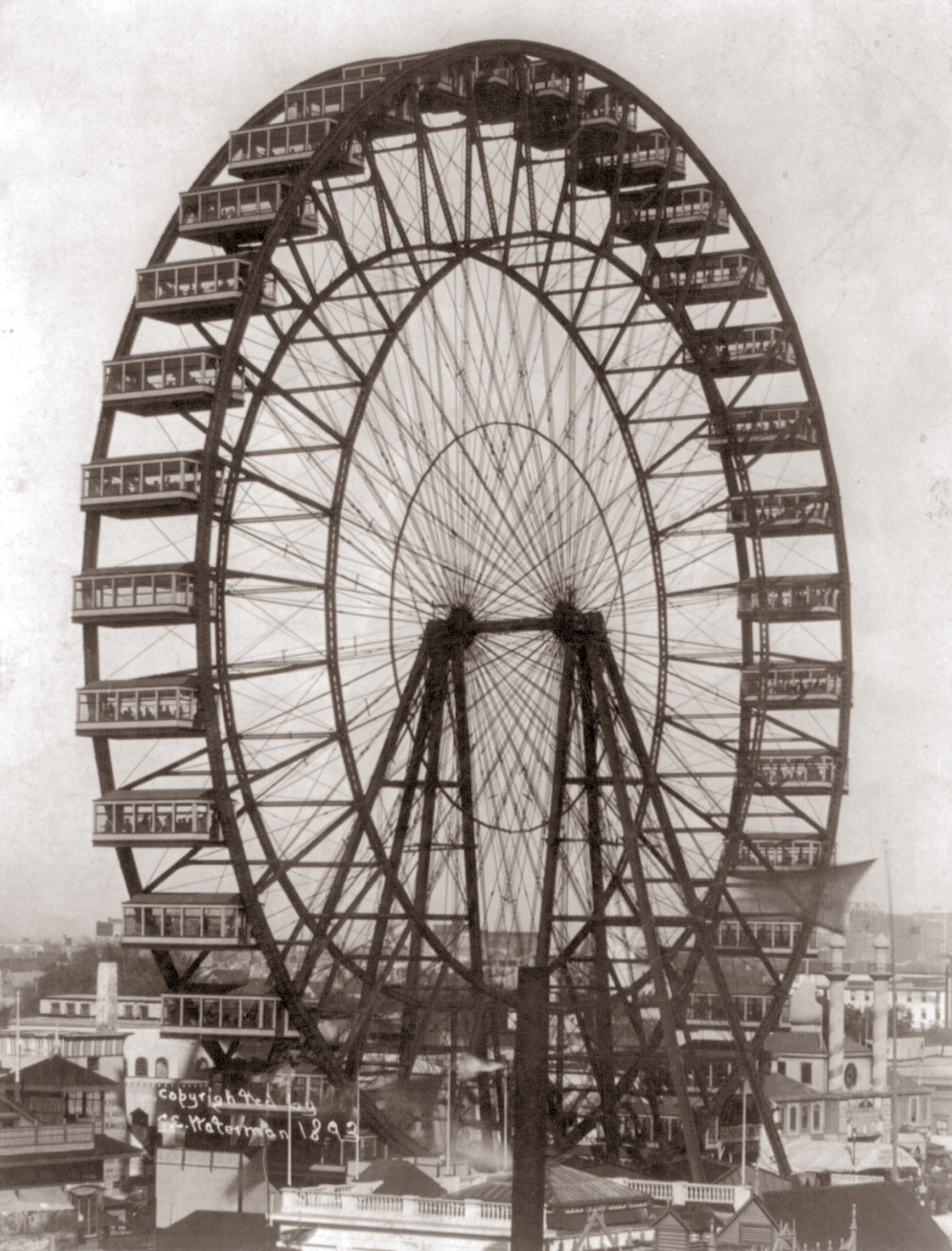 11 Biggest Ferris Wheels in the World - Insider Monkey