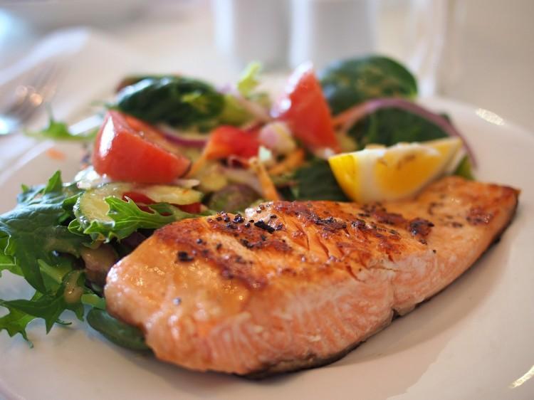 Italia Fish consume