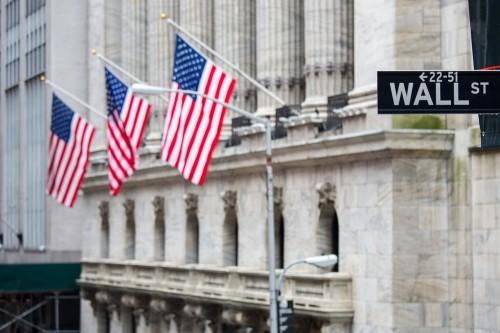 Wall Street, Insider Trading, Investing