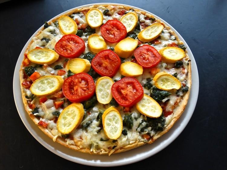 Australia Pizza