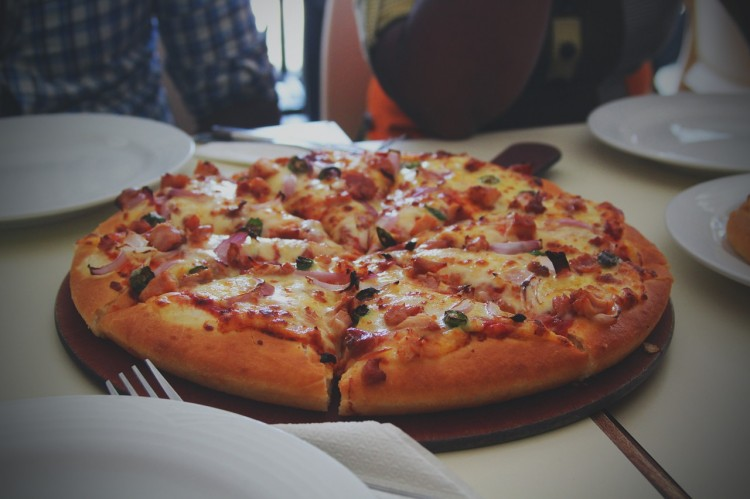china pizza