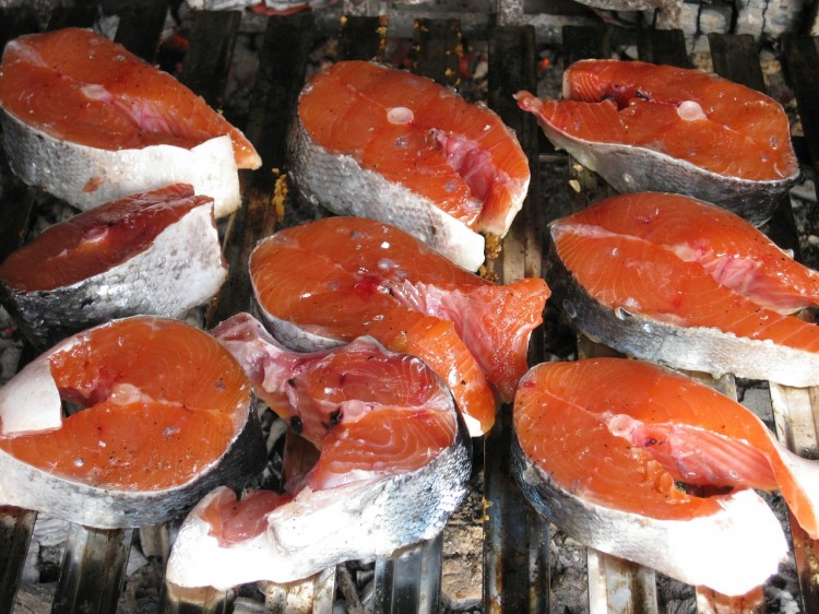 Iceland fish consumption