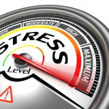 stress, stressed, test, meter, health, high, relax, heart, background, black, rating, closeup, pressure,emotional, ilustrative, design,