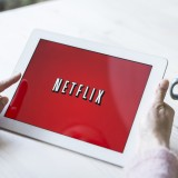 Netflix, Inc. (NASDAQ:NFLX), homepage, streaming, Ipad, video, tv, tablet, app, watch,