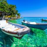 colombia, cartagena, rosario, caribbean, island, islas, del, beach, indias, america, south, de, tourism, sea, archipelago, ocean, coast, latin, tropical, travel, day, sunny,