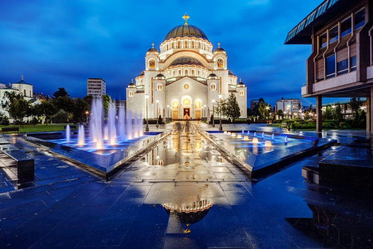 Vladimir Nenezic/Shutterstock.com
