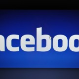 Facebook Inc (NASDAQ:FB), sign, name, logo, banner, stock,