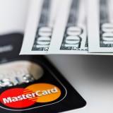 Mastercard Inc (NYSE:MA), Card, Logo, Sign, Symbol, Money, Dollars, Bank, Finance, Business, pay, express