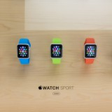 Apple Inc. (NASDAQ:AAPL), watches, sport, techonology, smart, display, interface, digital, gadget