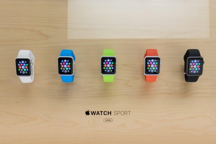 Apple Inc. (NASDAQ:AAPL), watches, sport, techonology, smart, display, interface, digital, gadget