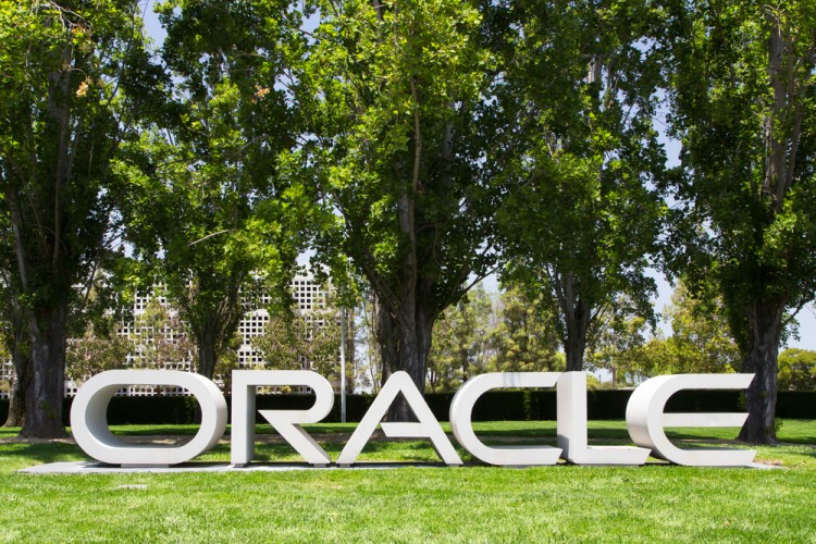 Oracle ORCL