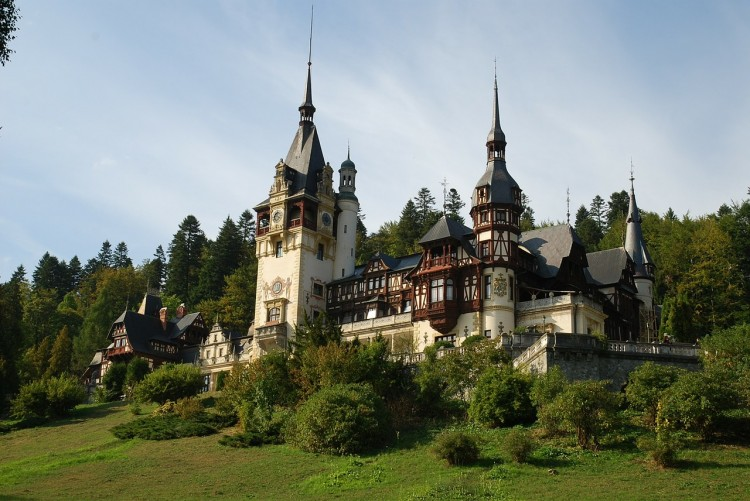 10 Best Places To Visit In Romania Before You Die Insider Monkey
