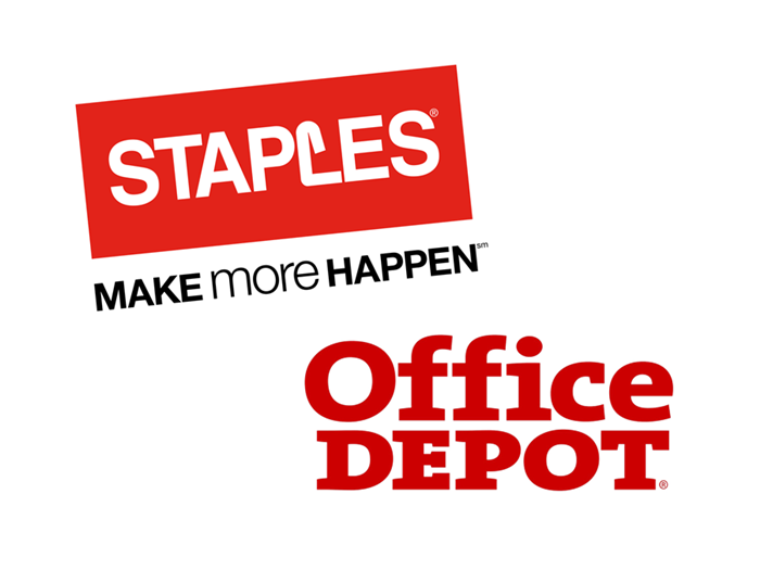 Staples, Inc. (SPLS), NASDAQ:SPLS, Office Depot Inc (ODP), NYSE:ODP, Yahoo Finance,