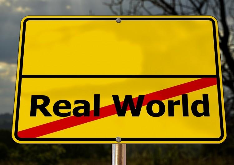 Real world illuminati fake
