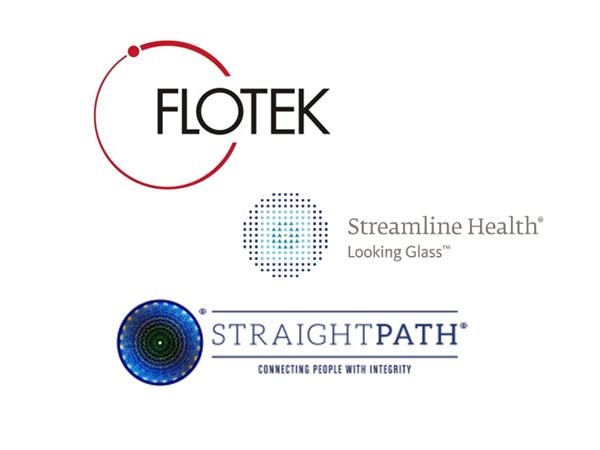 Flotek Industries Inc (FTK), NYSE:FTK, Streamline Health Solutions Inc. (STRM), NASDAQ:STRM, Straight Path Communications Inc (STRP), NYSEMKT:STRP,