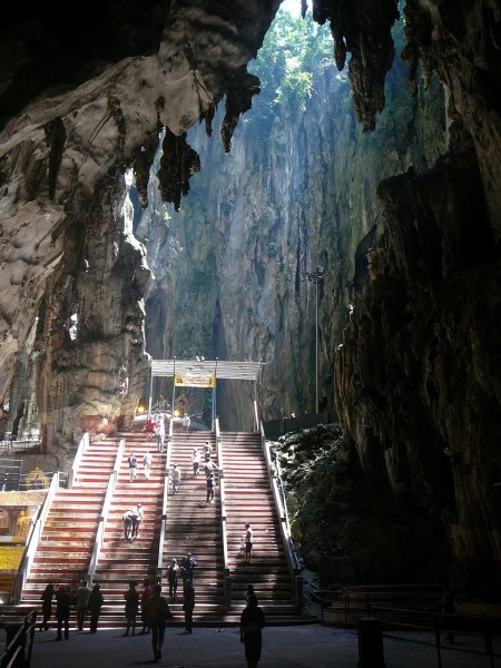 10 Places To Visit In Malaysia Before You Die Insider Monkey
