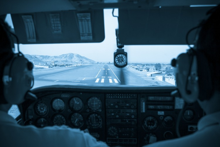 Highest Paying Countries for Pilots