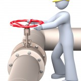 shale, gas, fuel, human, pipe, hands, natural, tap, red, valve, pipeline, engineering, yellow, pump, line, ilustrative, design,symbol,
