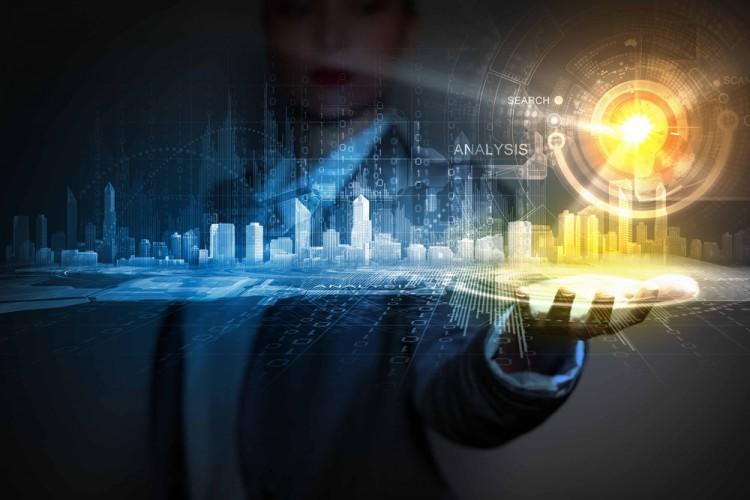 architecture, blue, building, business, businessman, city, clicking, closeup, communication, computer, concept, connection, construction
