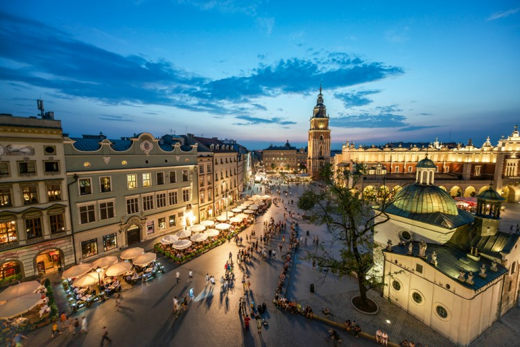 10 Best Places to Retire in Poland