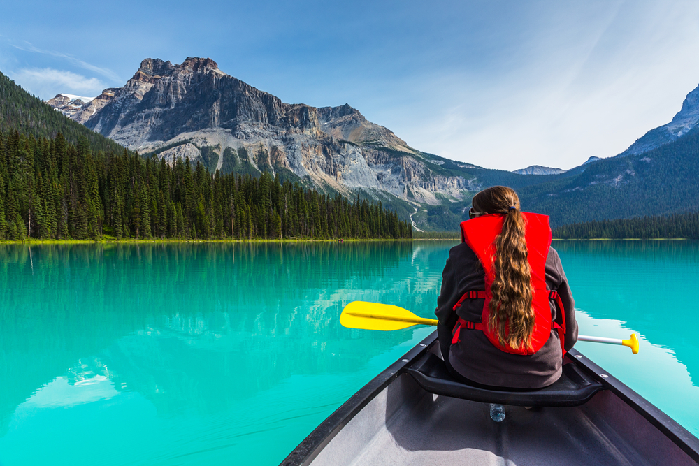 8 best places to visit in canada in july insider monkey for Canadian cities to visit