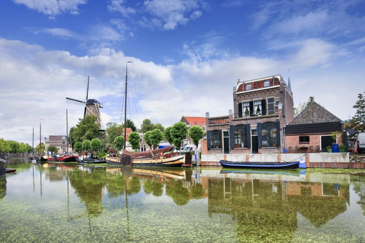 8 Places To Visit In The Netherlands Before You Die
