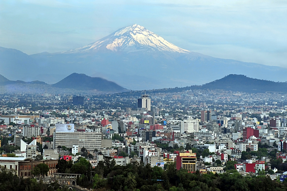 8 places to visit in mexico city insider monkey for Vacation in mexico city