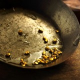 gold, panning, pan, mine, rush, find, finding, california, ore, golden, digger, deposit, nugget, prospector, wash, money, primitive, table, precious, chunk, treasure,