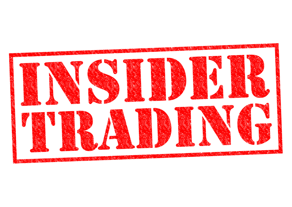 Insider trading in options markets