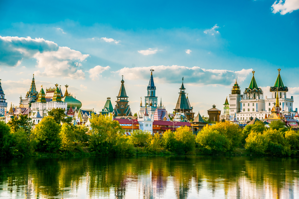 8 Best Places To Visit In Russia Before You Die Insider Monkey