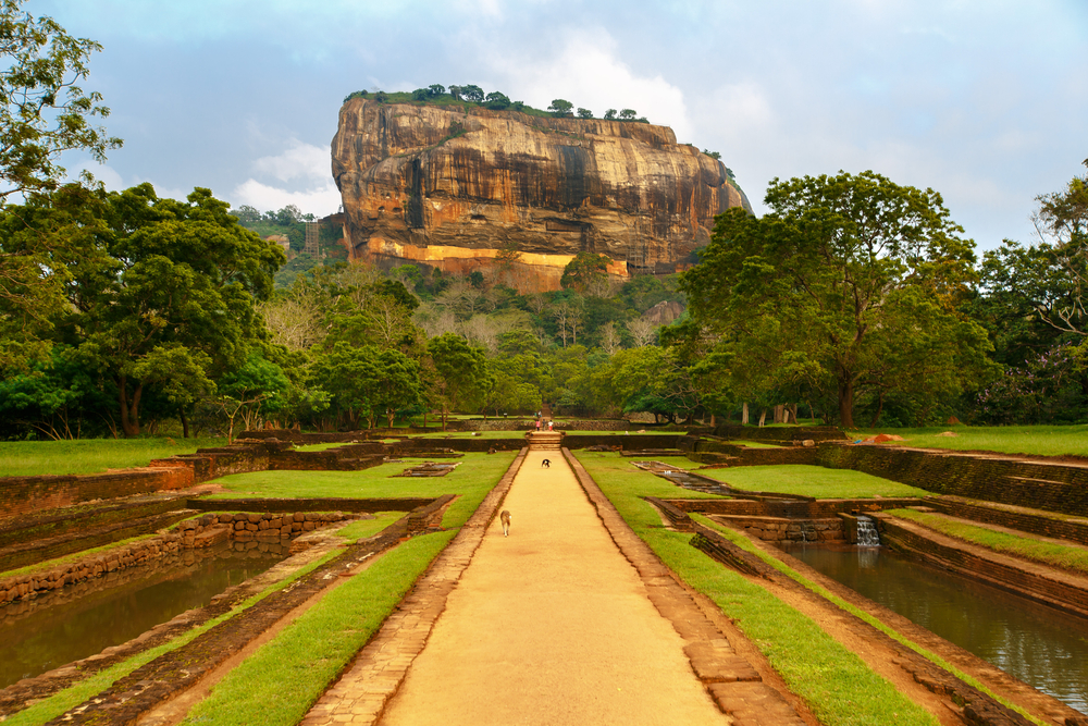 9 Places To Visit In Sri Lanka Before You Die Insider Monkey
