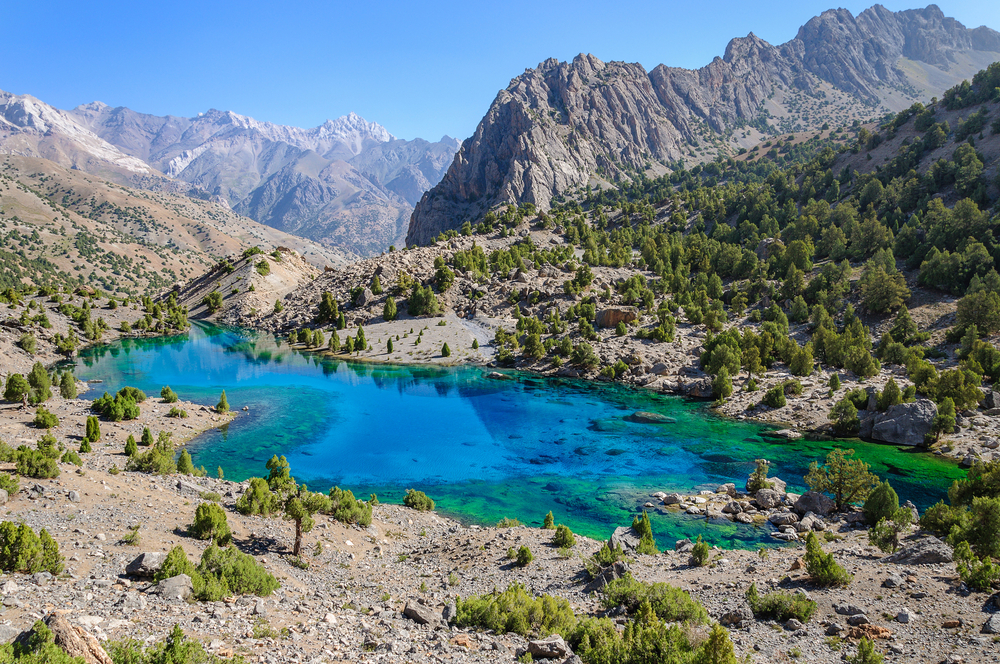 8 Best Places To Visit In Tajikistan Before You Die Insider Monkey