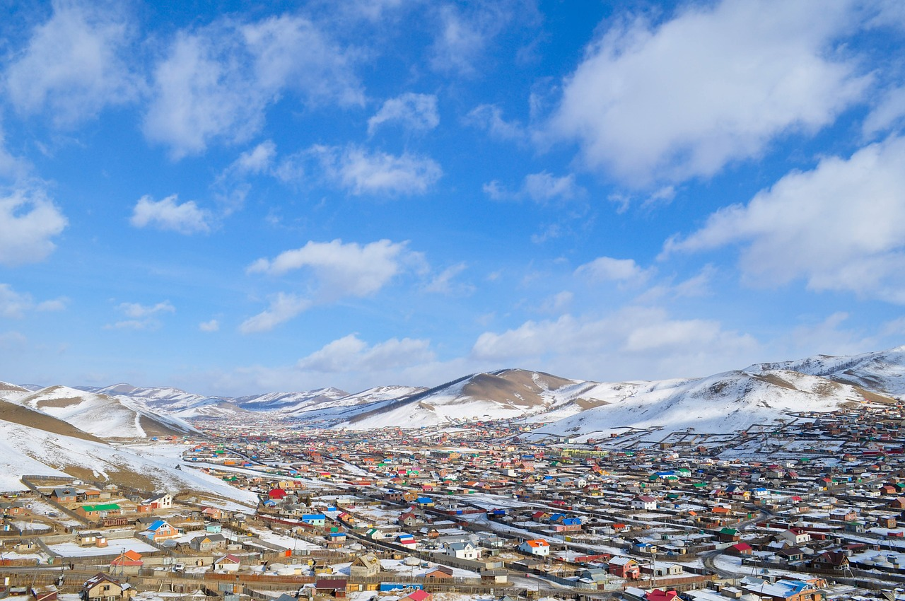 8 Best Places To Visit In Mongolia Before You Die